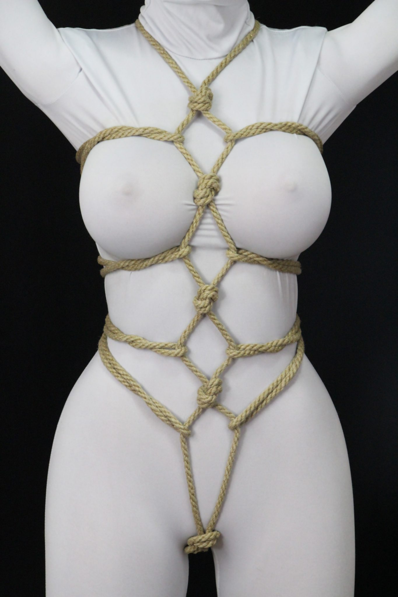 Big booty small boobs