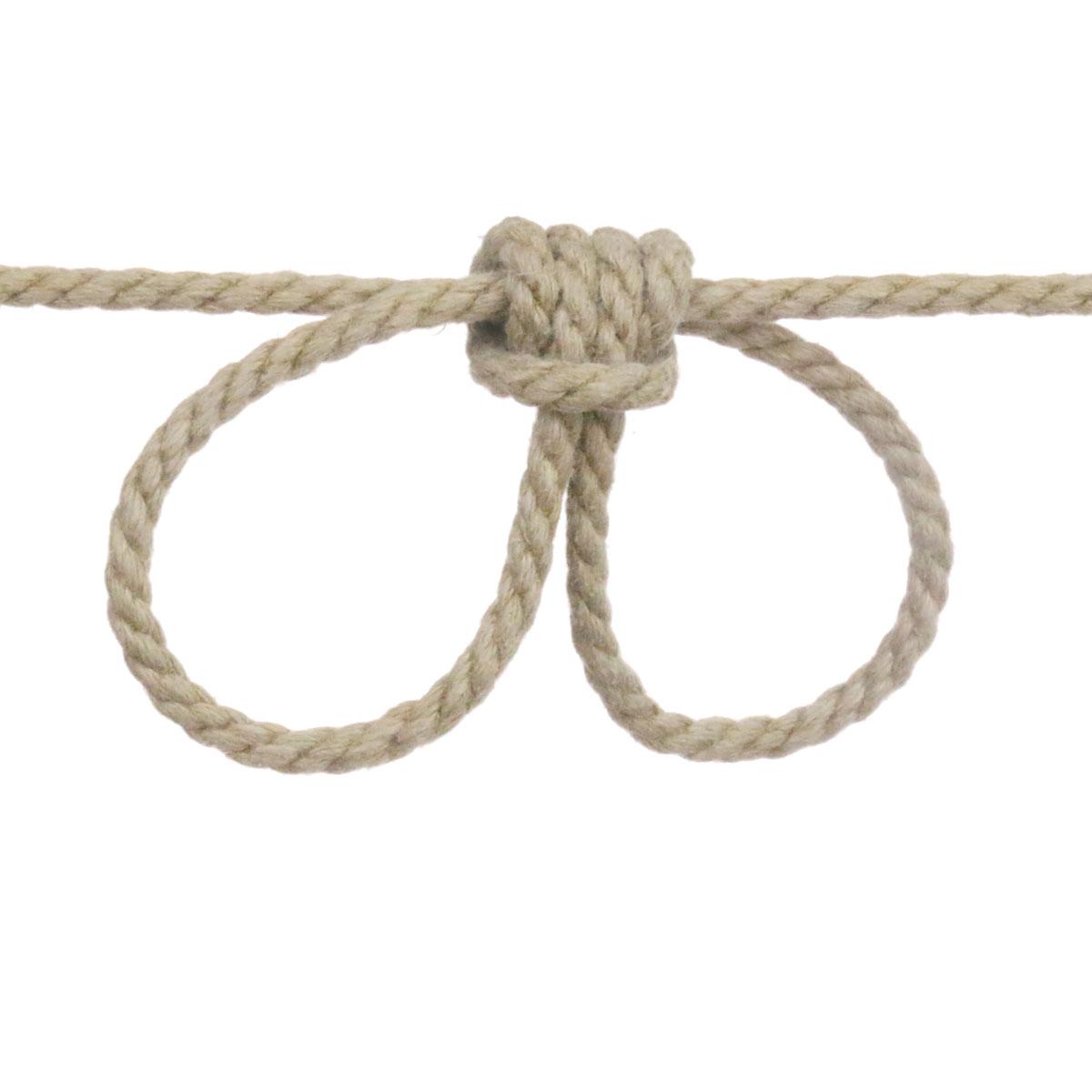 Prusik-Handcuffs