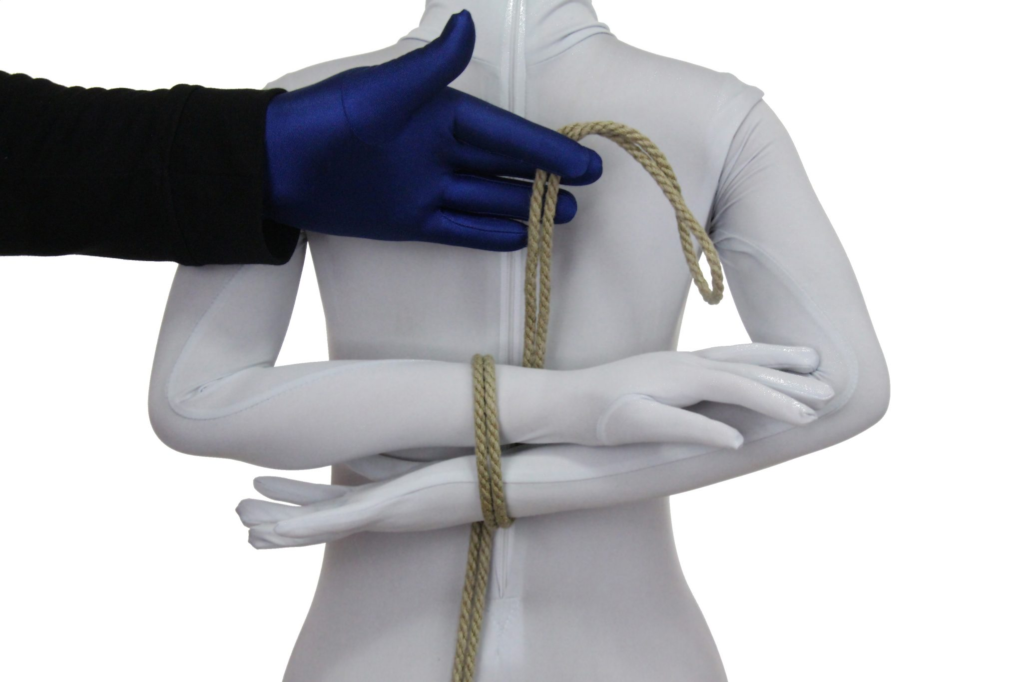 Star Harness (w Arms) – TheDuchy