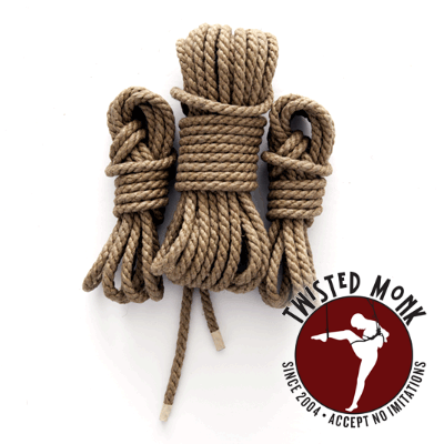 Rope Length & Thickness