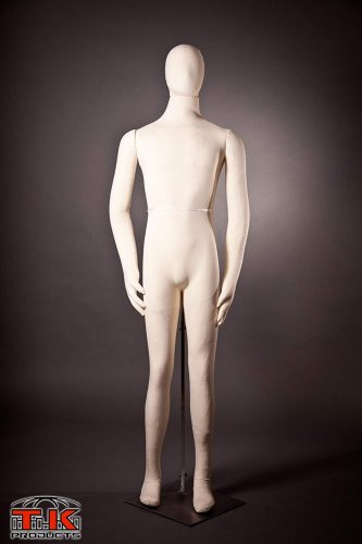 Posable Mannequin - Male