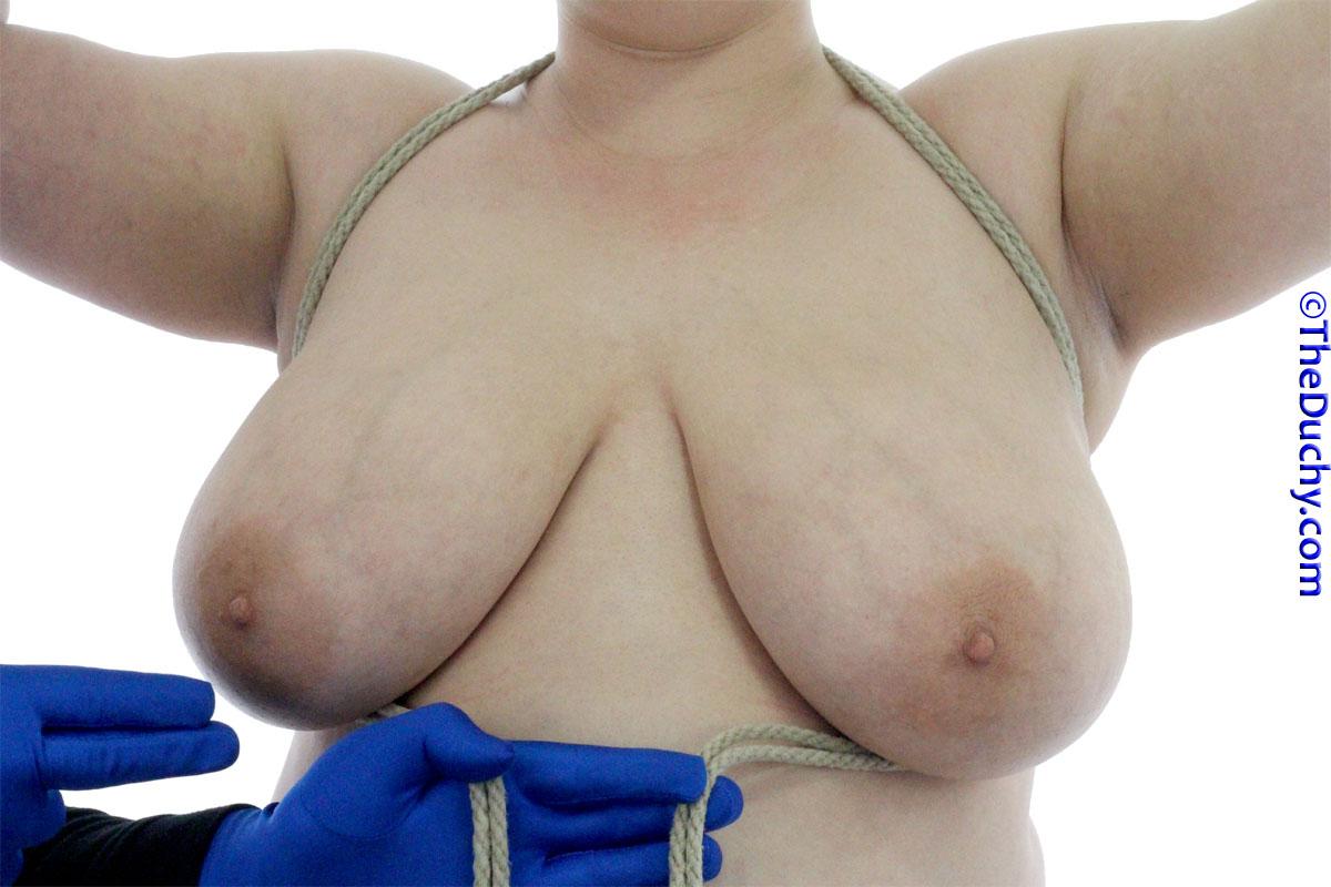 Perfect naked girl
