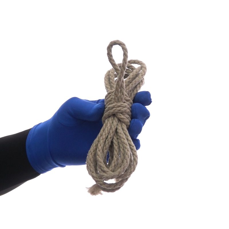Coiling & Storing Rope